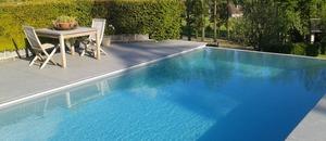 Verdonckt Zwembadbodems